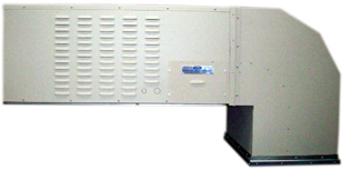 Roof Mount Industrial Air Conditioner